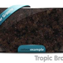 Other Names Tropical Brown Granite Najran Ghadeer New Tropic Brazil Place Of Origin Saudi Arabia Type