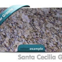 Santa Cecilia Gold