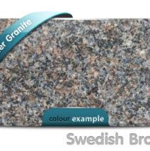 Swedish Brown
